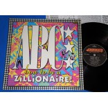 ABC ‎- How To Be A Zillionaire - Lp - 1985 - Brasil